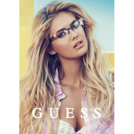 Collection Guess Femme