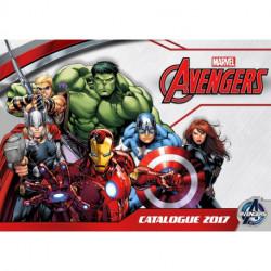 Collection enfant Avengers