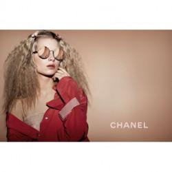 Collection Optique et Solaire Chanel en EXCLUSIVITE