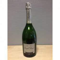 Champagne brut blanc de blanc Joseph Perrier