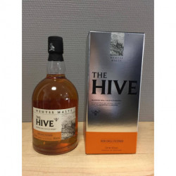 whisky blended The Hive