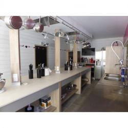 Aménagement de cuisines pour professionnels