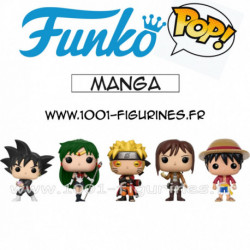 Figurine Funko Pop Manga