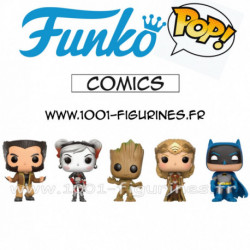 Figurine Funko Pop Comics