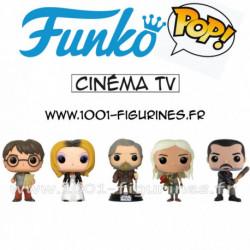 Figurine Funko Pop Cinéma-TV