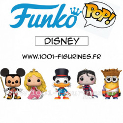 Figurine Funko Pop Disney