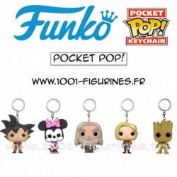 Portes Clés Funko POP