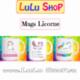 Mugs Licorne