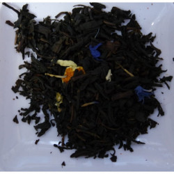 Thé noir Earl Grey Saint Peterbourgs