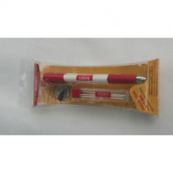 crayon craie porte mine 0.9mm