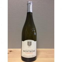 vin blanc chardonnay pays d'oc Montrose