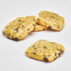 mini cookie pépites