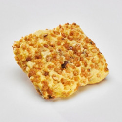 cookie praliné noisette