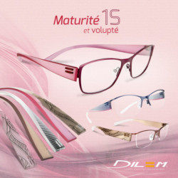 Collection Dilem Homme et Femme MADE IN FRANCE
